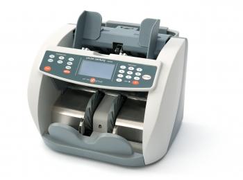 Stolní počítačka bankovek Century Value MC UV+MG+MT+IR+3D  - 4