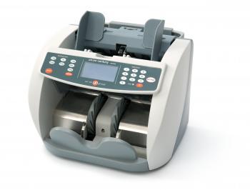 Stolní počítačka bankovek Century Professional DD+UV+MG+MT  - 4