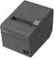 Tiskárna EPSON TM-T20II, řezačka, USB + serial (RS-232), tmavá, BAZAR - 4/7