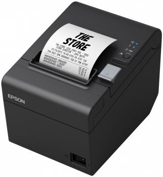 Tiskárna EPSON TM-T20III, řezačka, USB + LAN, možnost Wi-Fi dongle (C31CH51012)  - 4