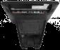 "AerPOS PP-9635AV, 15"", 4GB, 120GB SSD, Win 10 IoT, rámeček, černý - 5/7"