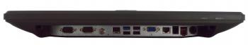 """AerPOS PP-9635BV, 15"""" LCD LED 350, 4GB RAM, bez rámečku, černý  - 5"""
