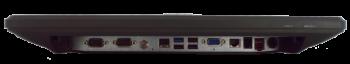 """AerPOS PP-9635BV,15""""LCD LED350, 2GB RAM, bez rámečku, černý, BAZAR  - 5"""