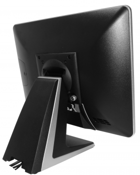 15'' LCD AerMonitor AM-1015, dotykový, kapacitní, USB  - 5