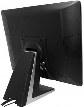 17'' LCD AerMonitor AM-1017, dotykový, rezistivní, USB  - 5