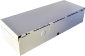 Flip-top FT-460C4 - s kabelem, se zamykacím krytem, bílá - 5/6