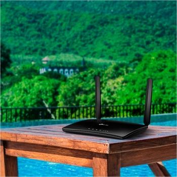 LTE router TP-Link Archer MR200  - 5