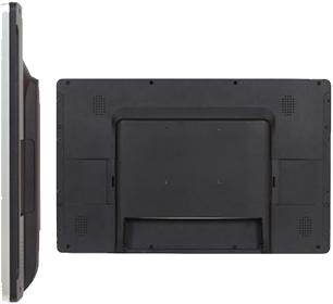 "AerPOS PP-8632CV, 22"", 4GB, 120GB SSD, Win 10 IoT, kapac., bez rámečku  - 5"