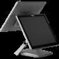 """Druhý LCD LED 15"""" pro XPOS, šedý - 5/6"""