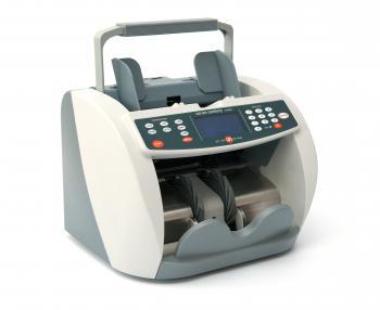 Stolní počítačka bankovek Century Professional DD+UV+MG+MT  - 5