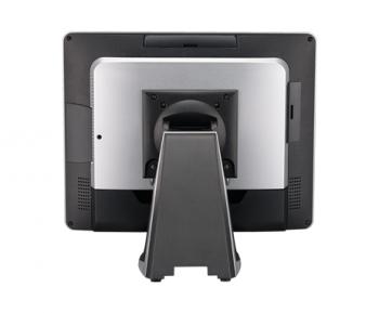 """AerPOS PP-9645BV,15"""" LCD LED 350, 4GB RAM, bez rámečku, černý  - 5"""