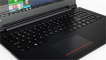 "Notebook Lenovo V110 15.6"" / N4200 / 4GB / 1TB / Windows 10 - POUŽITÝ  - 6"