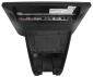 """AerPOS PP-9635AV, 15"""" LCD LED 350, 4GB RAM, rámeček, černý - 6/7"""