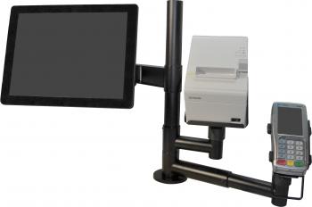 Virtuos Pole - Držák pro pokladní tiskárnu  - 6