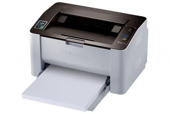 Tiskárna Samsung SL-M2026W, laserová, USB, Wi-Fi - POUŽITÁ  - 6