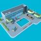 LTE router TP-Link Archer MR200 - 6/7