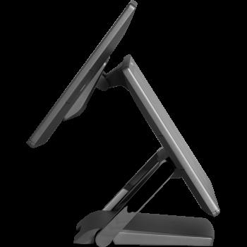 """Druhý LCD LED 15"""" pro XPOS, šedý  - 6"""