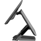 """Druhý LCD LED 15"""" pro XPOS, šedý - 6/6"""