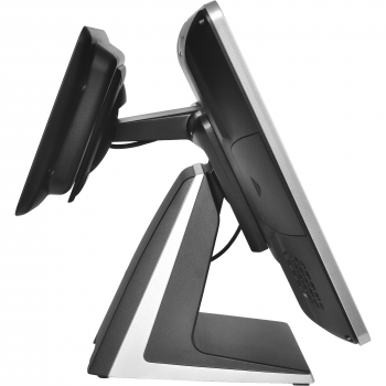 "Druhý LCD LED 10,1"" Virtuos SD1010R, USB + držák AerARM  - 6"