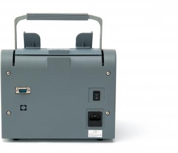 Stolní počítačka bankovek Century Value MC UV+MG+MT+IR+3D  - 6