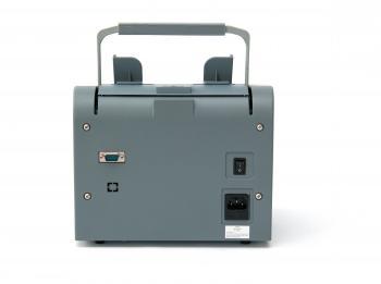 Stolní počítačka bankovek Century Professional DD+UV+MG+MT  - 6