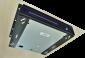 Držáky pro zavěšení pokladní zásuvky C420/C425/C430/S-410, černé - 6/6