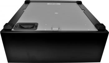 Pokladní zásuvka SK-325 - bez kabelu, pořadač 6/8, 9-24V, černá  - 6