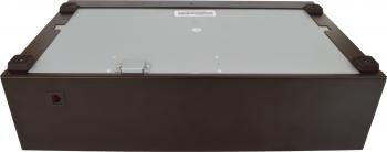 Pokladní zásuvka SK-500B bez kabelu, kov. pořadač 8/8, 9-24V, černá  - 6