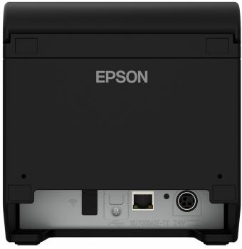 Tiskárna EPSON TM-T20III, řezačka, USB + LAN, možnost Wi-Fi dongle (C31CH51012)  - 6