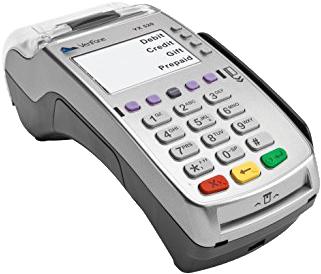 Virtuos Pole - Držák pro platební terminály Verifone VX 520  - 6