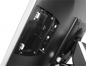 15'' LCD AerMonitor AM-1015, dotykový, kapacitní, USB  - 7