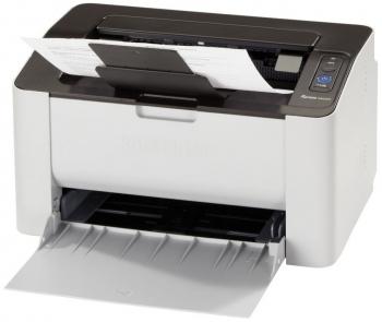 Tiskárna Samsung SL-M2026W, laserová, USB, Wi-Fi - POUŽITÁ  - 7