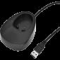 CCD 2D čtečka Virtuos HW-855A, bezdrátová, základna, USB, černá - 7/7