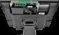 """AerPOS PP-9667CV, 17"""" LCD LED 350, i3, 4GB RAM, kapacitní, bez rámečku - 7/7"""