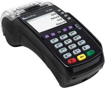 Virtuos Pole - Držák pro platební terminály Verifone VX 520  - 7