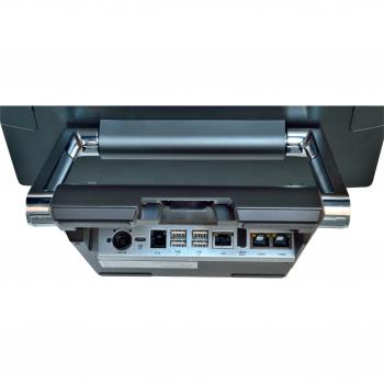 """XPOS XP-3685, 15"""" LCD 400, i3-7100U, 4GB RAM, 120GB M.2, kapacitní  - 7"""