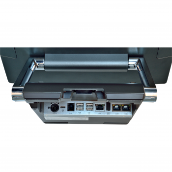 "XPOS XP-3682W, 22"" LCD 250, i3-7100U, 4GB RAM, 120GB M.2, kapacitní  - 7"